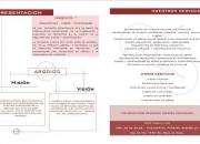 Arquitectura diseño y construccion