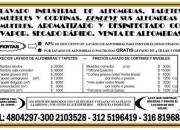 4804297_ LAVADO DE ALFOMBRAS_ TAPETES_ MUEBLES_CORTINAS_ BOGOTÁ_ACINTOP