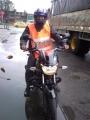 Vendo moto Bajaj XCD 125