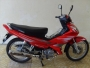 Vendo moto Titania 2007  110cc 3800km con garantía