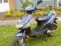 moto scooter UM