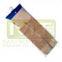 Bolsas plasticas transparentes para empaque Marke-Team ltda