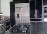 Cocinas integrales y electrodomesticos de gama alta