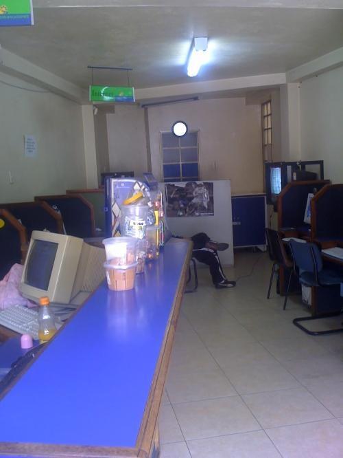 Venta de negocio cabinas telefonicas