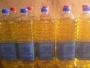 Crudo y refinado de aceite de soja