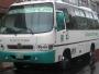 vendo buseta 2003 volkswagen publica escolar turismo