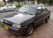 Vendo Renault 9 Super 1.3L 5 Velocidades Mod 95