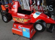MAQUINAS DE RECREACION INFANTIL KIDDIE RIDES
