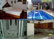 Casa-Finca Para Venta  (Colombia) Cod.805