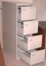 estantes, locker, archivo rodante