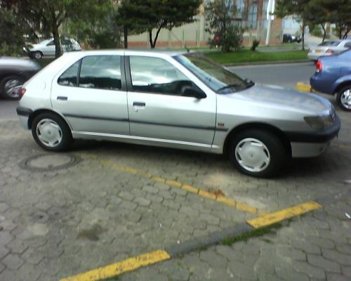 Peugeot 306 xr, 1996, full equipo, 1.8 c.c, frances, totalmente original.