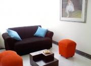 arriendo apartamentos amoblados en Bogota economicos