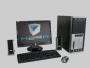 COMPUTADOR AMD SEMPRON NUEVO LCD 16