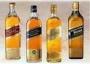 Venta de whisky importado