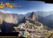 Turismo en MACHU PICCHU, todo el Peru