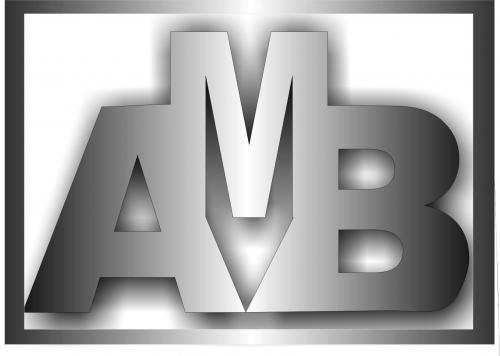 A.b .ornamentacion metalica