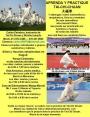 aprenda y practique Tai Chi Chuan