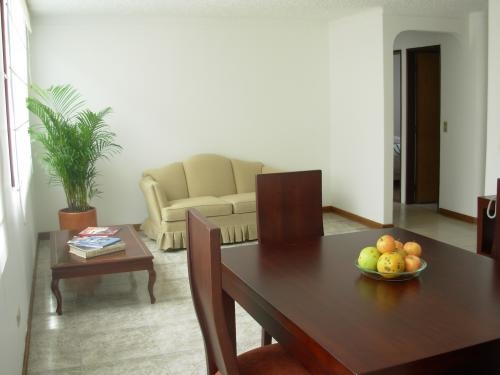 Apartamentos y suites amoblados, en el norte de bogota