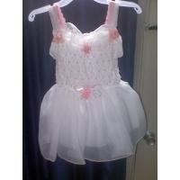 a78de7560 Vendo vestidos de niña para bautizos