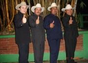 MUSICOS LLANEROS EN VILLAVICENCIO