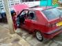 Vendo y/o  permuto vehiculo Skoda Felica 1.3 modelo 97 - recien reparado