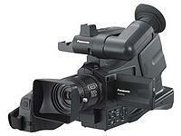 Camara de video panasonic agdvc 20