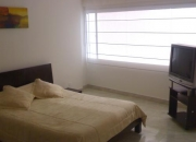 Rento lindo apartamento totalmente amoblado y equipado