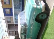 VENDO CHEVROLET BELAIR V8 1955
