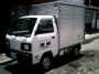 vendo furgon chevrolet super carry cargo placa publica