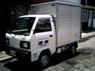 vendo furgon chevrolet super carry cargo placa publica