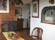 hermoso apartamento amoblado en bogota