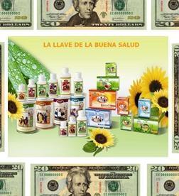 Campaña call center productos naturales us $80 por venta