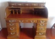 Hermoso escritorio secretero de mueble suizo nuevo