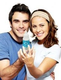 Oxígeno líquido synergyo2 100% original
