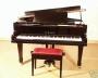 PIANO DE COLA YAMAHA G-3, 183 CM, NEGRO POL., SEMINUEVO