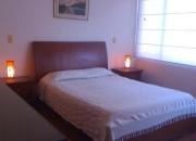 Rento lindo apartamento amoblado.