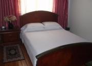 CASA HOTEL EN BOGOTA BED & BREAKFAST