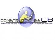 Servicio de construccion, mantenimiento y remodelacion.