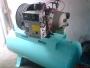 COMPRESOR SULLAIR DE 10 HP 40 CFMS