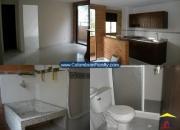 Apartamento en renta  en medellín  (centro -colombia)  cod.11045