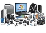 COMPUTADORES, REPARACION, PARTES Y ACCESORIOS, REDES LAN SMALL OFFICE