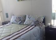 Hermoso apartamento amoblado bogota 127 dia, mes