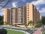 APARTAMENTOS AMOBLADOS DE LUJO BOGOTA 127(furnished apartment bogota)