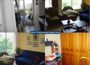 Arriendo de apartamento en medellín  (poblado-colombia)  cod.11026