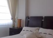 Rento lindo apartamento amoblado en santa paula