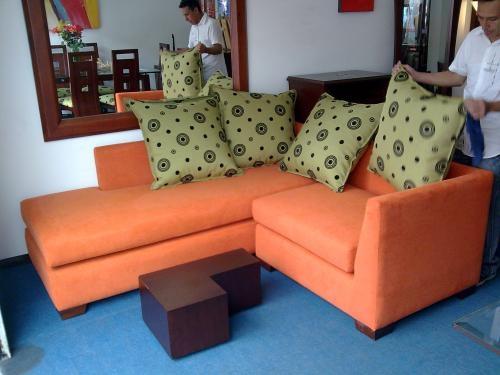 Mantenimiento y reparacion de sillas para oficina