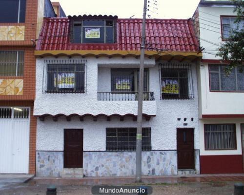 Se vende casa, 12deoctubre, barrios unidos