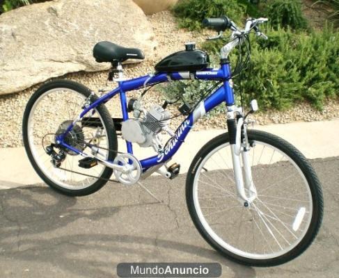 Motor para bicicleta colombia