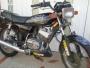 VENDO MOTO RX 115 /2006