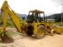 Venta de excavadora retroexcavadora JCB Mod 84